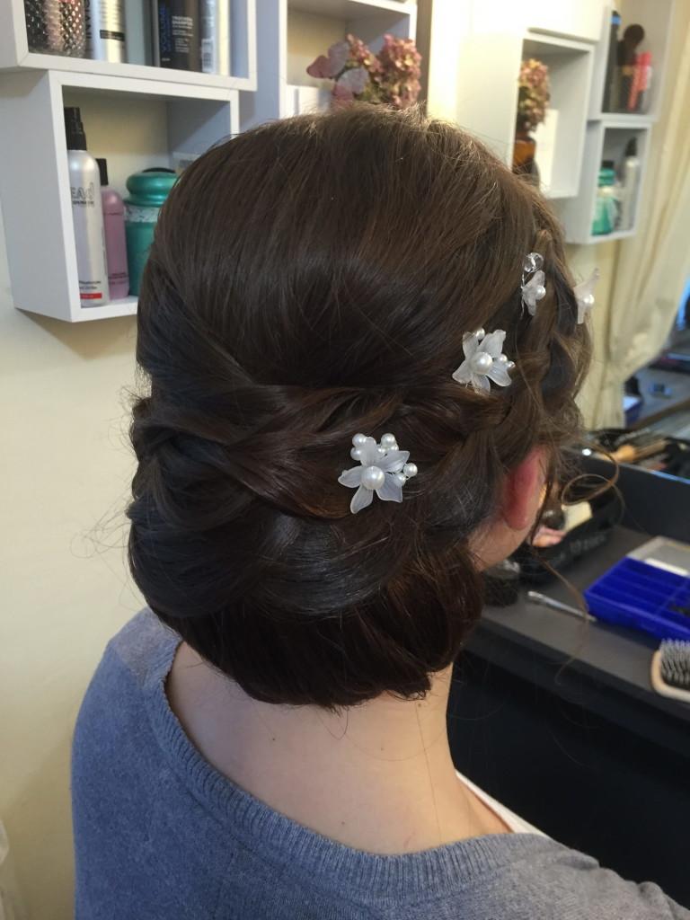 Hairstyling Kurs bei Julia F. - Christine Raab.02