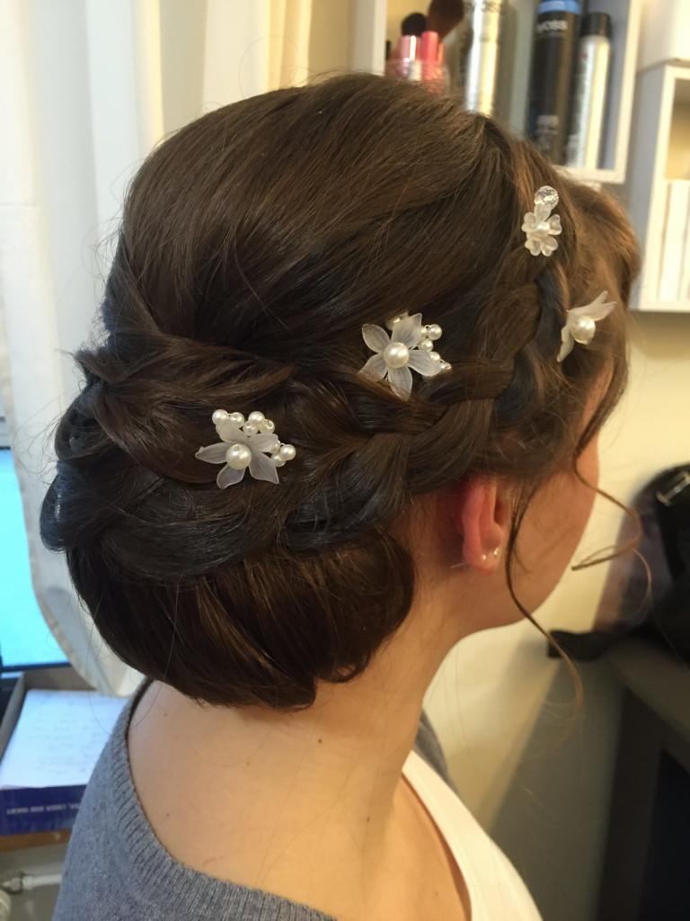 Hairstyling Kurs bei Julia F. - Christine Raab.03