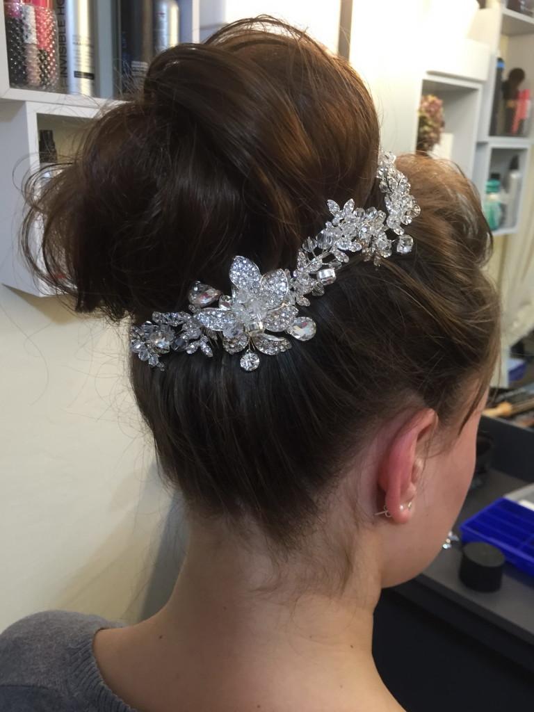 Hairstyling Kurs bei Julia F. - Christine Raab.04