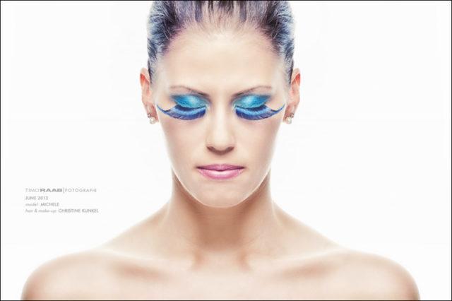 Farbenlehre Welche Farben Passen Zu Braunen Augen Christine Raab