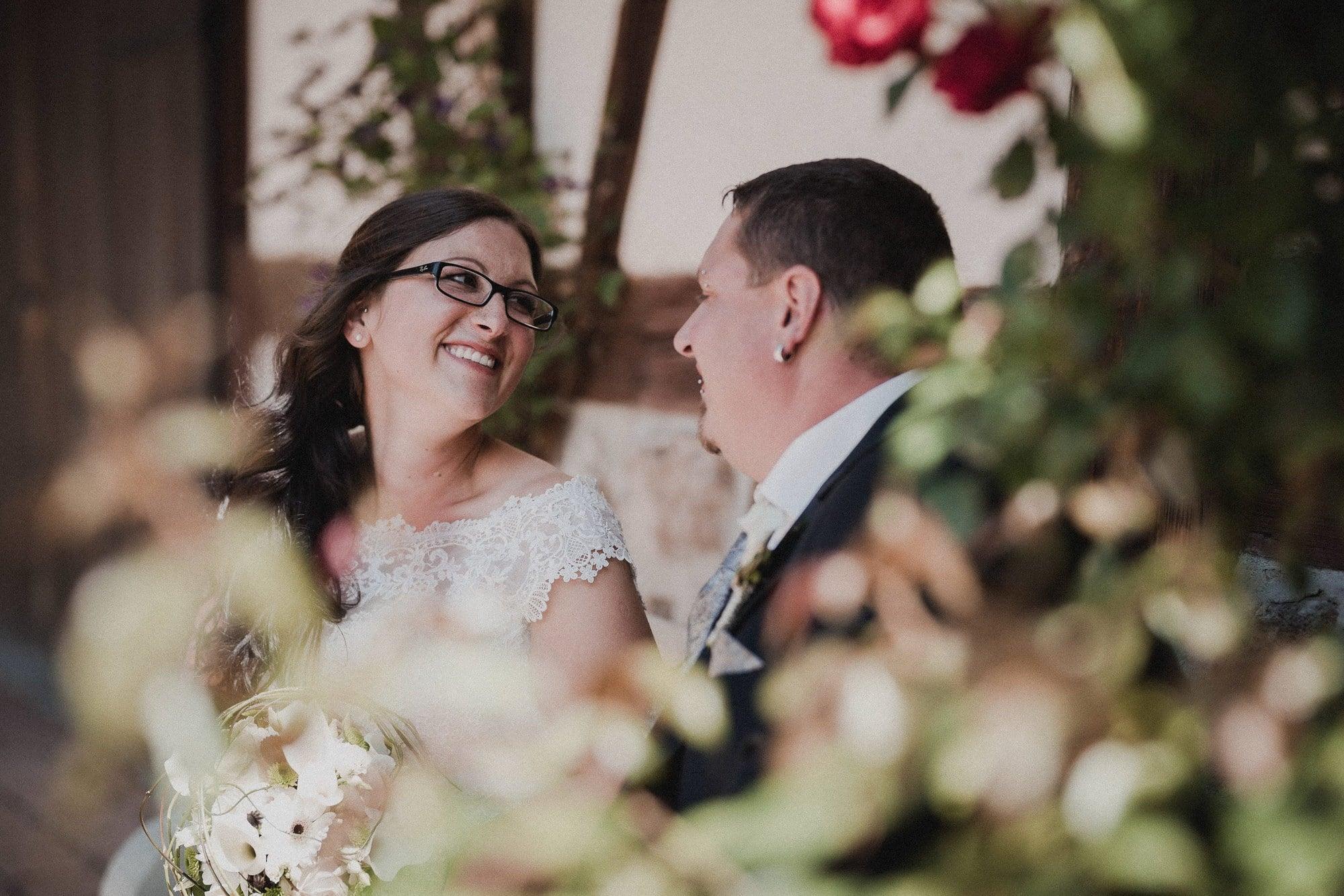 Judith, Elmar, Nürnberg, Hochzeit, Brautkleid, organic Bride