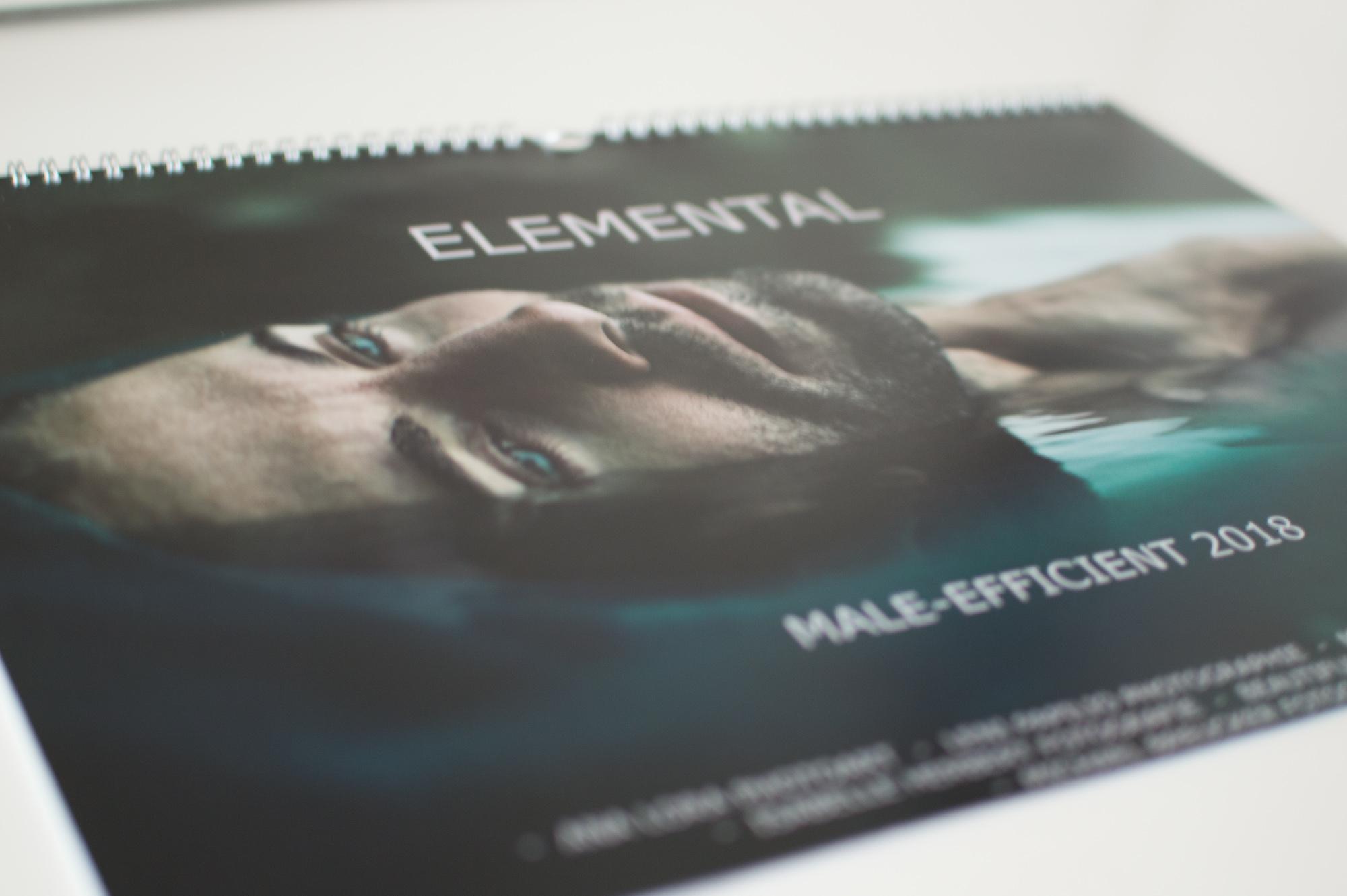 Kalender 2018, Kinderkrebsstiftung, Rames, Christine Raab, guter Zweck