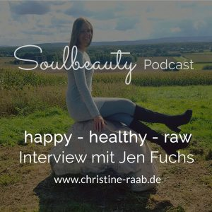 Jen Fuchs Soulbeauty Christine Raab
