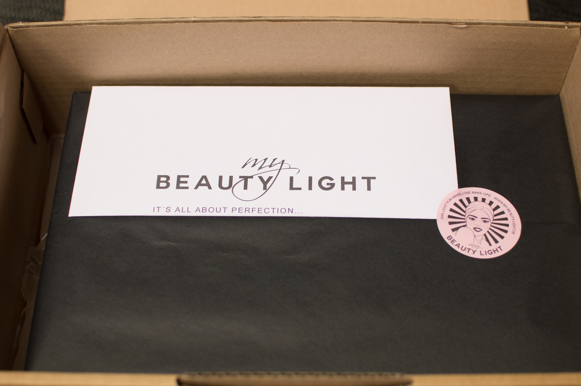 My Beautylight - Christine Raab