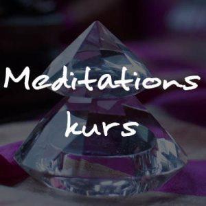 Meditationskurs // Soulnews