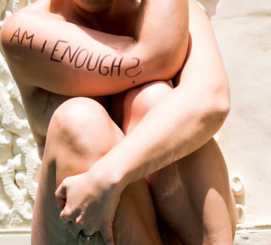 christine-raab-am-i-enough-selbstliebe-selbstlove-nude