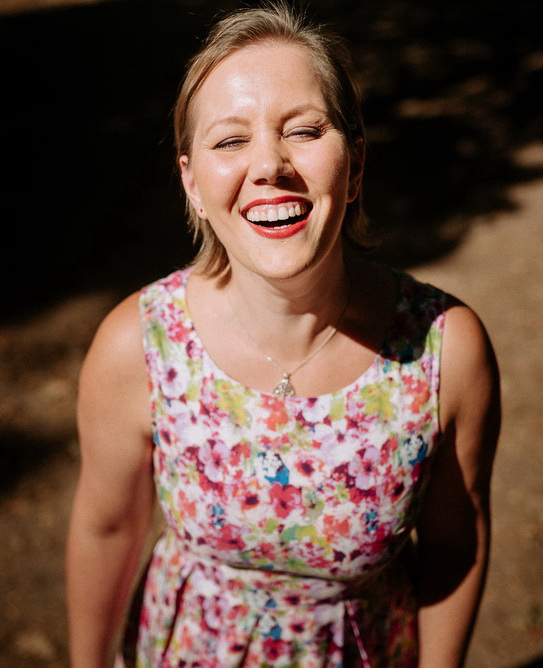 Christine Raab, Happiness, Body-Soul-Mind Coach