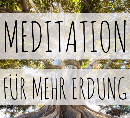 meditation-erdung-christine-raab