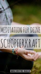 Meditation-Schoepferkraft-Svadhistana-Chakra-Identität-Kreativität-Sexualität