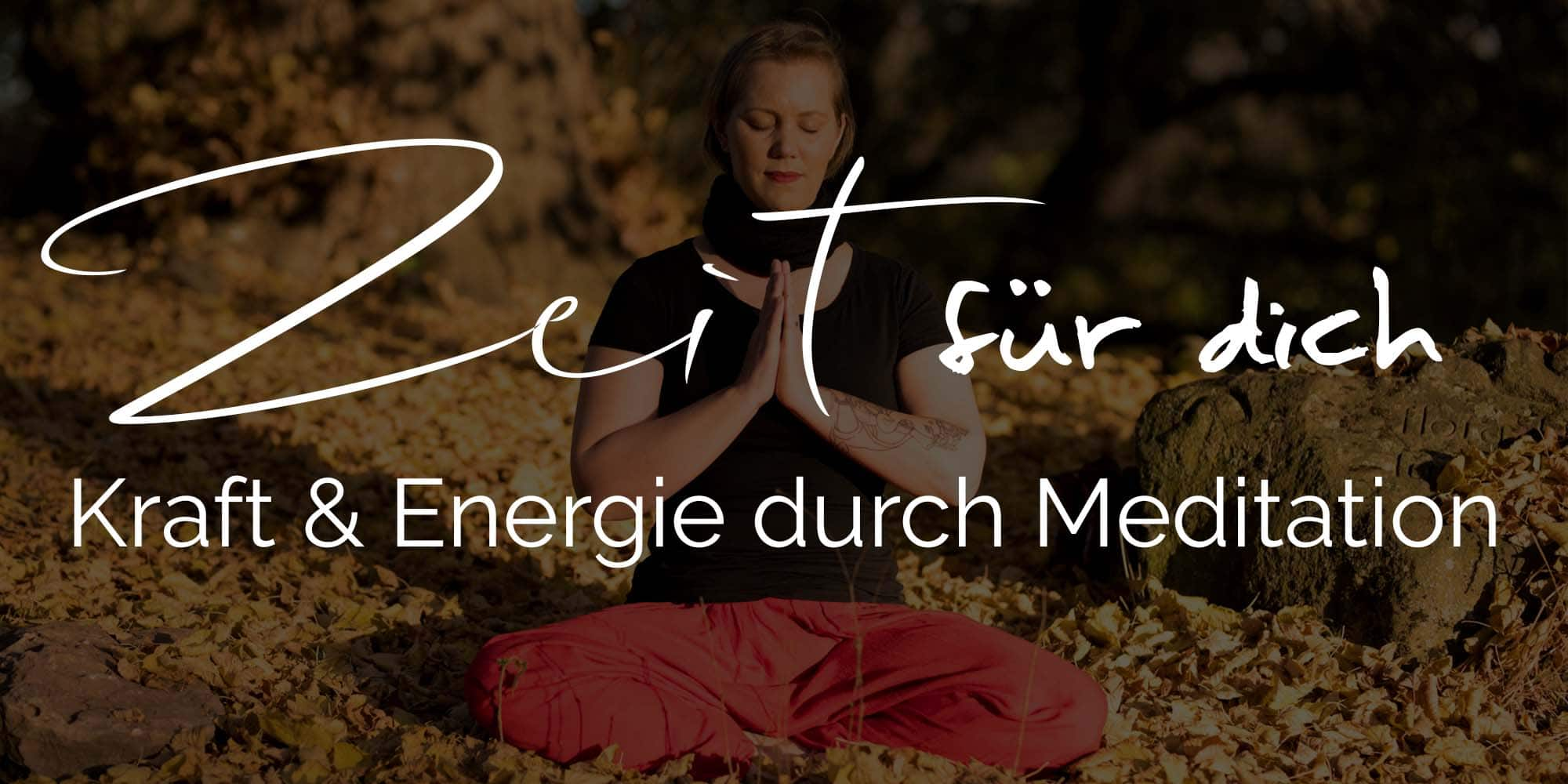 FREEBIE Meditation