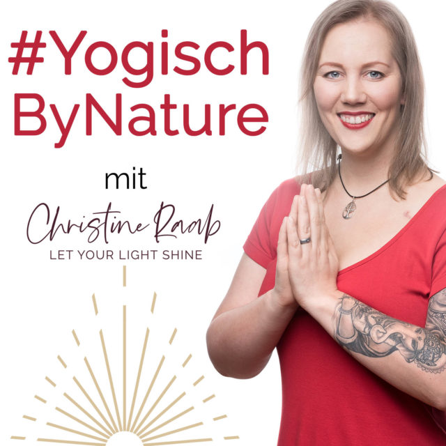Podcast Yogisch by Nature - ehemals Soulbeauty