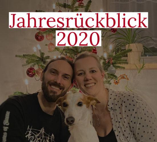 Jahresrückblick 2020 Christine Raab